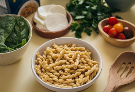 7 Mediterranean Diet Formulas for a Week's Worth of Easy Dinners