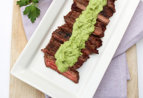 Healthy Beef Dinner Recipes