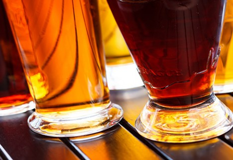 The Hard Choice: Is Beer or Cider Better?