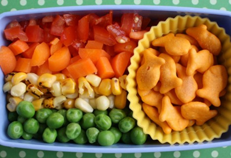32 Healthy and Eye-Catching Bento Box Lunch Ideas