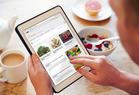 Must-Follow Food and Nutrition Blogs in 2016