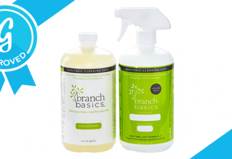 Greatist Approved: Branch Basics Concentrate