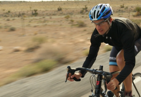 How Ironman Brendan Brazier Fuels With Plants