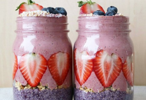 Healthy Breakfast Recipes for Two