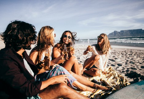 Here's How to Have the Most Epic Summer Ever on a Budget