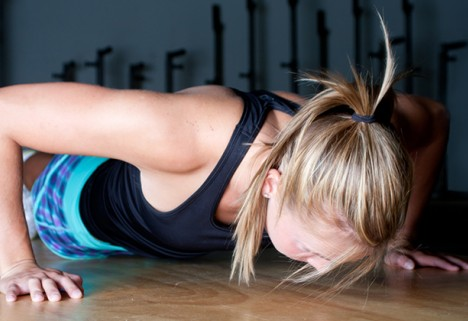 Where Do Burpees Come From?