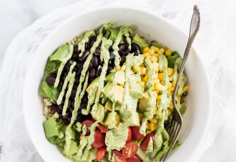 9 Burrito Bowls That Are the Food Equivalent of a Warm Hug