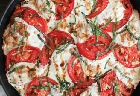 These 9 Quinoa Bakes Are a Cheese-Lover's Dream Come True