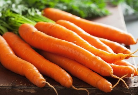 The Best Fruits and Vegetables to Eat This Winter