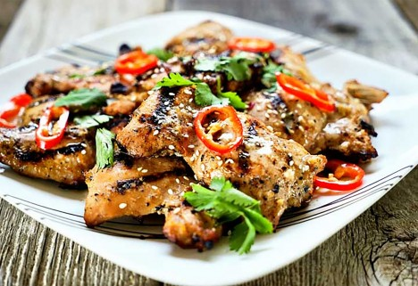 Cooking tips awesome cooking ideas to make healthy food for Things to make for dinner with chicken