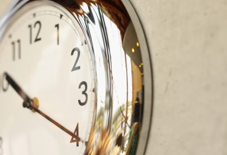 How Busy People Can Make Time to Be Healthy