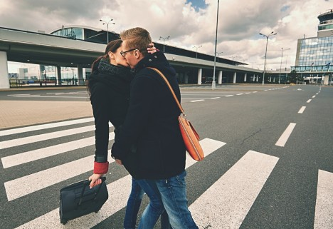 This Type of Person Can Actually Make a Long-Distance Relationship Work
