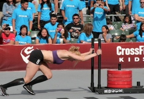 The Workout Olympics: How to Watch the 2013 CrossFit Games
