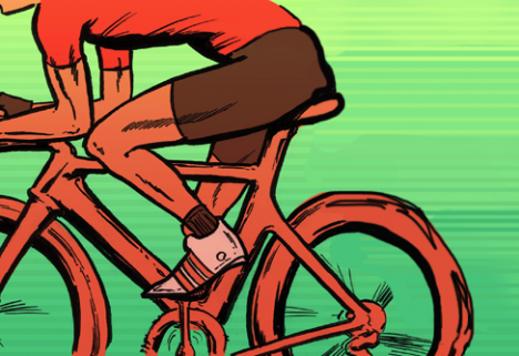 Road Bike Safety 101: How to Get There, Get Fit, and Not Get Hit
