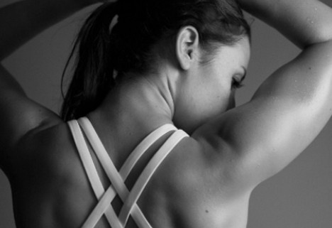 Ladies: Lifting Weights Won't Make You Bulky