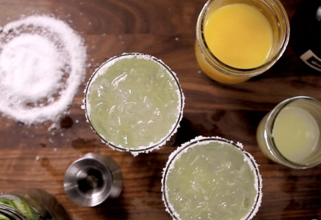 Eat Me Video: Spicy Margarita Feature