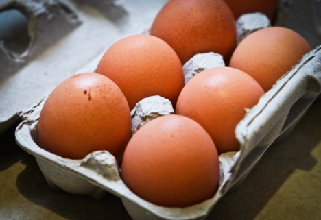 Use Eggs as Band-Aids (and Other Tips)