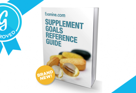 Examine Supplement Reference Guide*