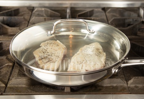 The Right Way to Cook a Chicken Breast