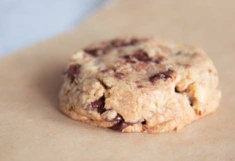 Single Serving Cookie Recipe