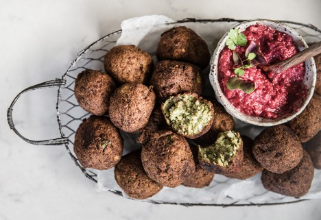 9 Falafel Recipes That Will Get You Hooked on Mediterranean Meals