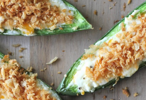 16 Healthier Father's Day Recipes