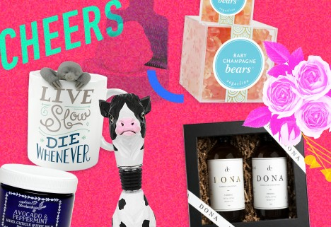 Gifts for the Host(ess) That Aren't Just Another Bottle of Wine