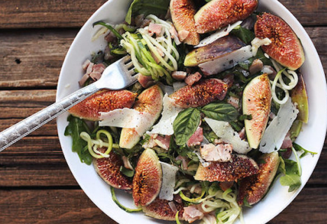 9 Reasons You Should Familiarize Yourself With Zoodles, Stat