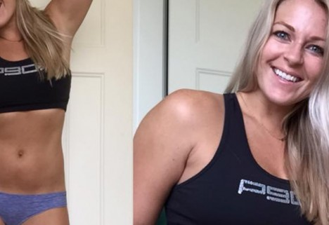 Fit Foodie Photos Taken Seconds Apart
