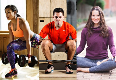 Fitness Pros Feature