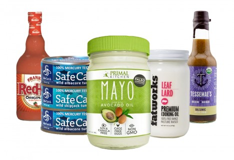 10 Whole30-Approved Pantry Staples to Stock Up On