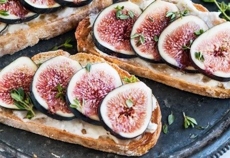 23 Fig Recipes to Make Right Now, Before They're Out of Season