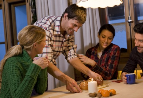 How to Host an Awesome Friendsgiving