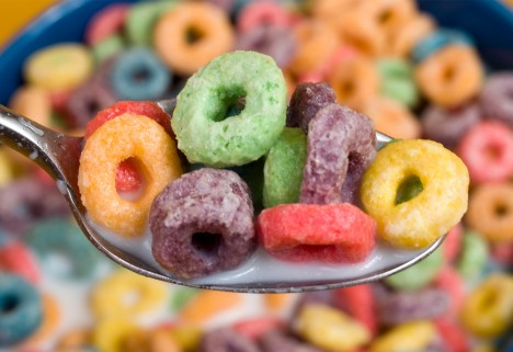 Froot Loops Will Be Sold Next to Fruit in Some Grocery Stores
