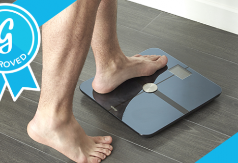 Greatist Approved: Withings Smart Body Analyzer