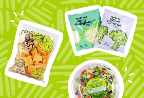6 Trader Joe's Products That Are Meal-Prepping Game Changers