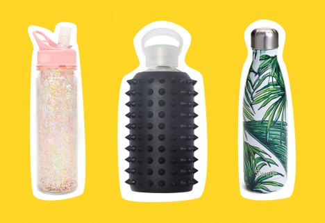 Trendy Water Bottles