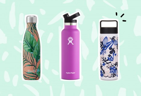 The Best Water Bottle for Every Summer Activity
