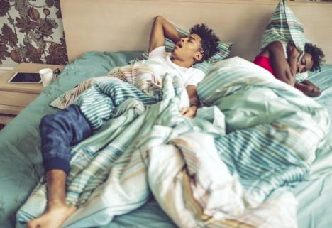 10 Free Meditations to Encourage Restful Sleep