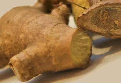 Superfood: Ginger