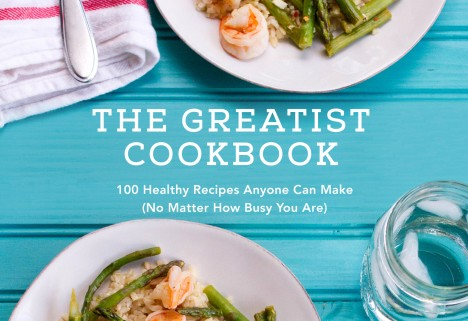 Greatist Cookbook