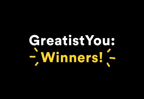 GreatistYou Winners