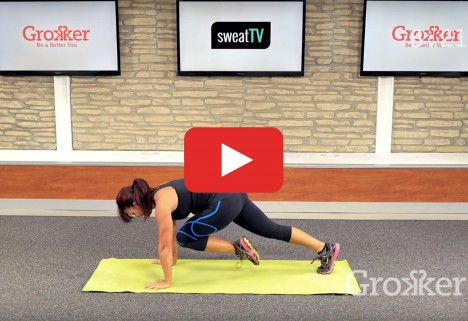 Home Workout: Bodyweight Workout You Can Do Anywhere