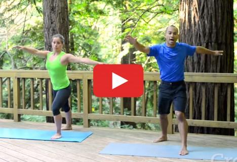 Grokker Flexibility Video