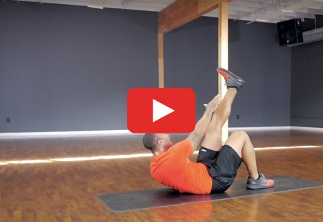 Grokker: Beginner Bodyweight Workout
