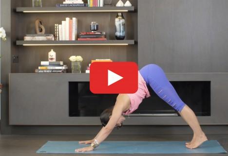 Grokker Beginner Yoga