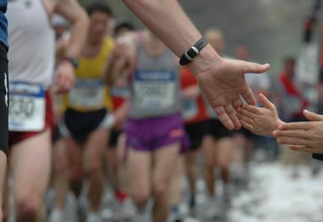 Half-Marathon Training Guide