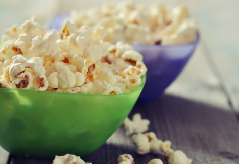 Everything You Need to Know About Popcorn But Were Afraid to Find Out