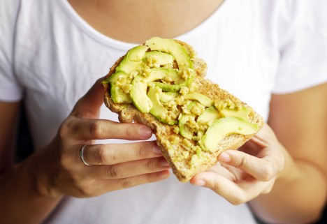 The Truth About 7 Healthy Foods People Are Obsessed With