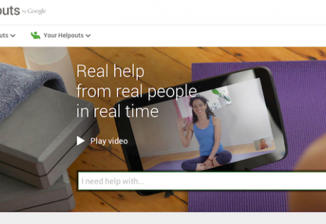 Google's New Service Makes Virtual Coaching Easier than Ever